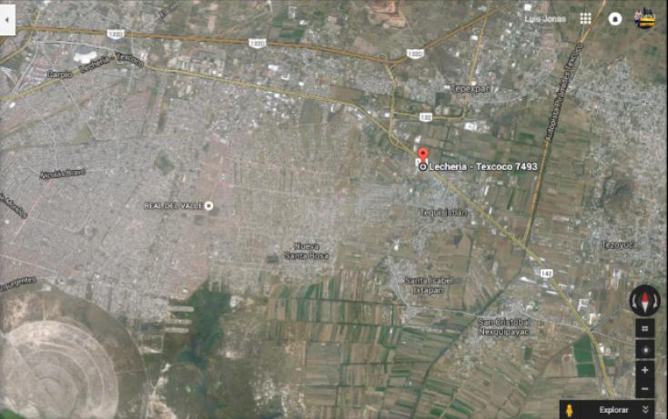 Foto de terreno habitacional en venta en lecheriatexcoco, tequisistlan, tezoyuca, estado de méxico, 1544928 no 07