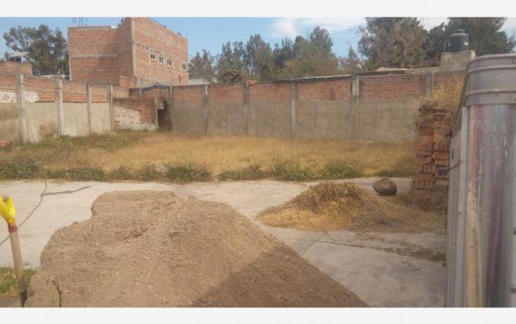 Foto de terreno habitacional en venta en lechuga, crucero de la mesa, zapopan, jalisco, 1986684 no 03