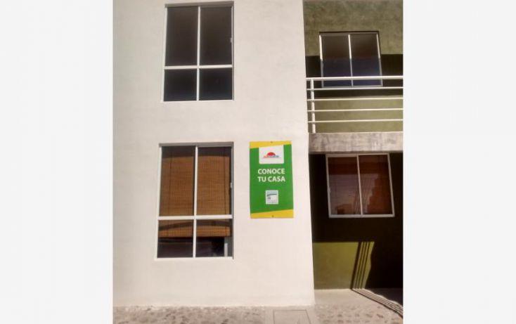 Foto de casa en venta en lechuguilla 314, el rocio, aguascalientes, aguascalientes, 1687432 no 01