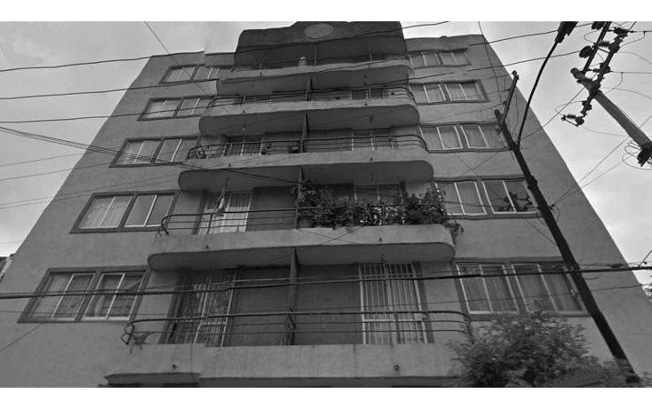 Foto de departamento en venta en  , legaria, miguel hidalgo, distrito federal, 1265189 No. 01