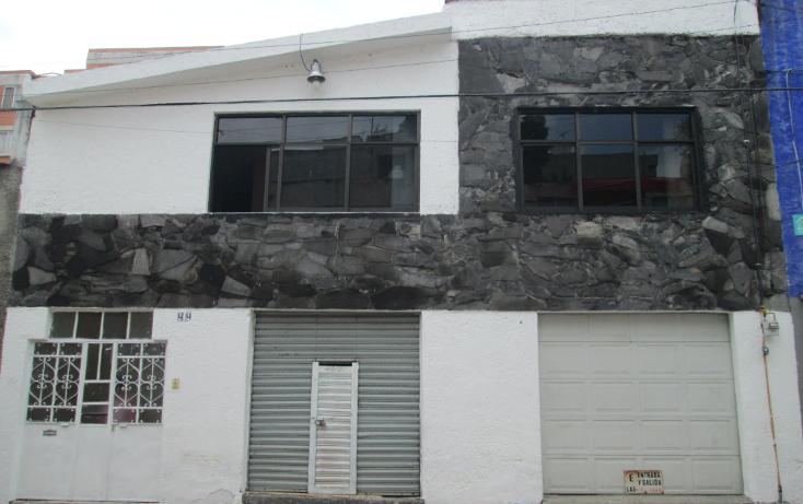 Foto de casa en venta en  , legaria, miguel hidalgo, distrito federal, 1317361 No. 01