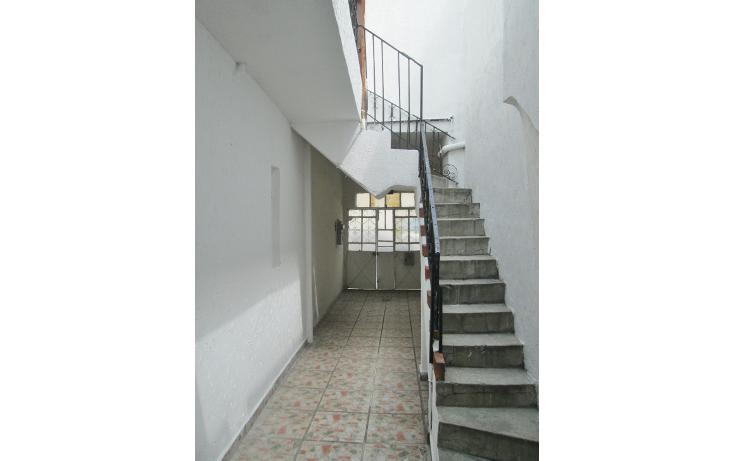 Foto de casa en venta en  , legaria, miguel hidalgo, distrito federal, 1317361 No. 03