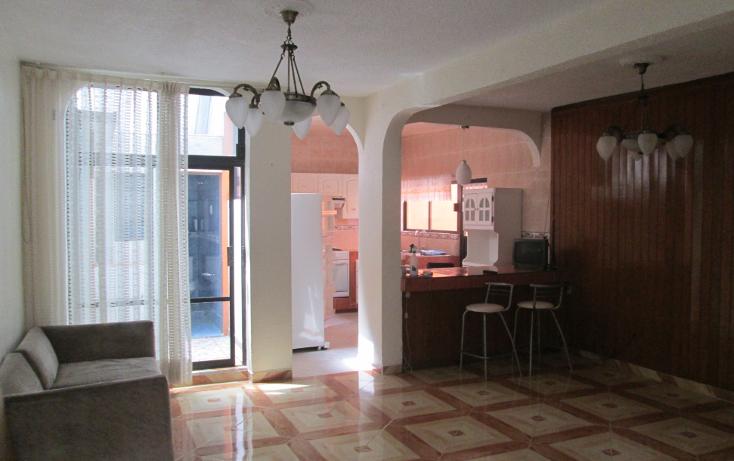 Foto de casa en venta en  , legaria, miguel hidalgo, distrito federal, 1317361 No. 04