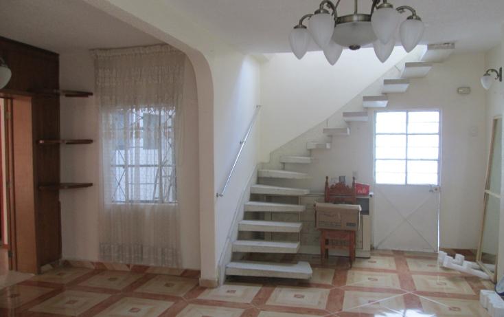 Foto de casa en venta en  , legaria, miguel hidalgo, distrito federal, 1317361 No. 05