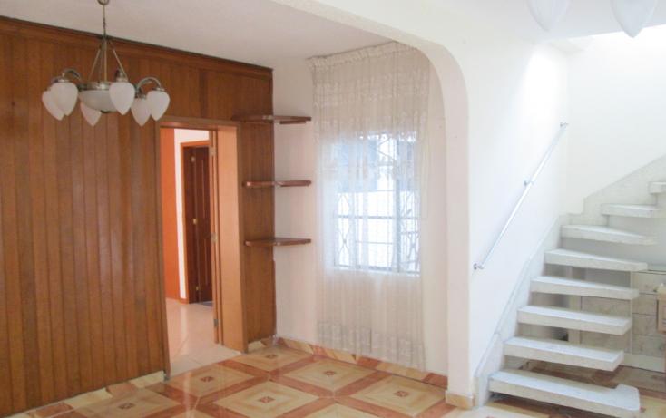 Foto de casa en venta en  , legaria, miguel hidalgo, distrito federal, 1317361 No. 06