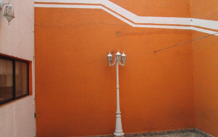 Foto de casa en venta en  , legaria, miguel hidalgo, distrito federal, 1317361 No. 14