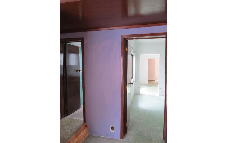 Foto de casa en venta en  , legaria, miguel hidalgo, distrito federal, 1317361 No. 24