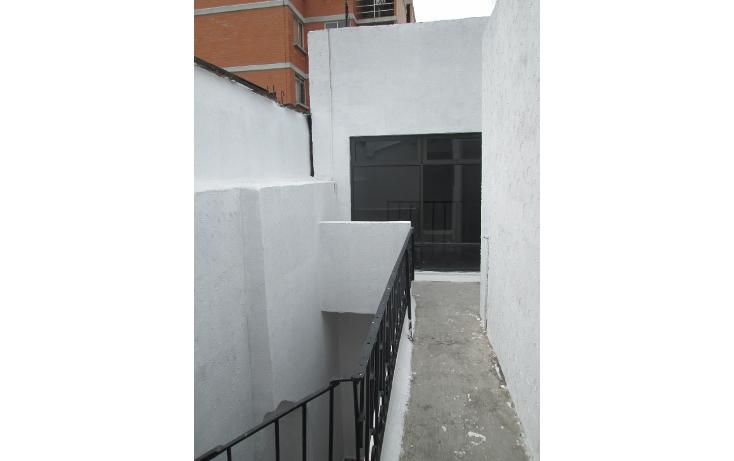 Foto de casa en venta en  , legaria, miguel hidalgo, distrito federal, 1317361 No. 29