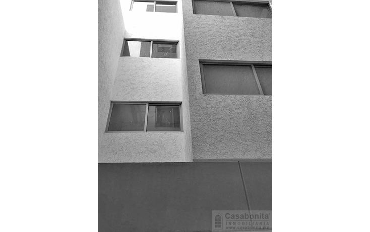 Foto de departamento en venta en  , legaria, miguel hidalgo, distrito federal, 1643942 No. 03