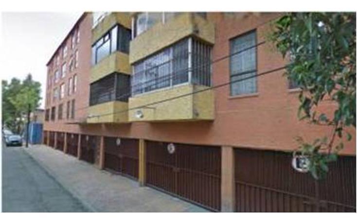 Foto de departamento en venta en  , legaria, miguel hidalgo, distrito federal, 701187 No. 03