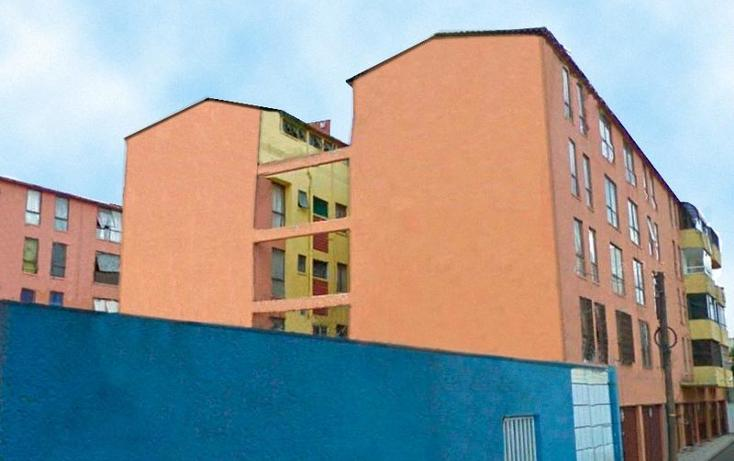 Foto de departamento en venta en  , legaria, miguel hidalgo, distrito federal, 701187 No. 04