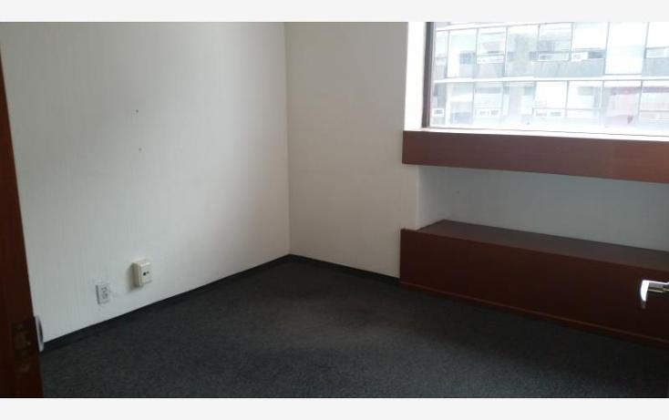 Foto de oficina en renta en leibnitz 0, anzures, miguel hidalgo, distrito federal, 2678189 No. 07