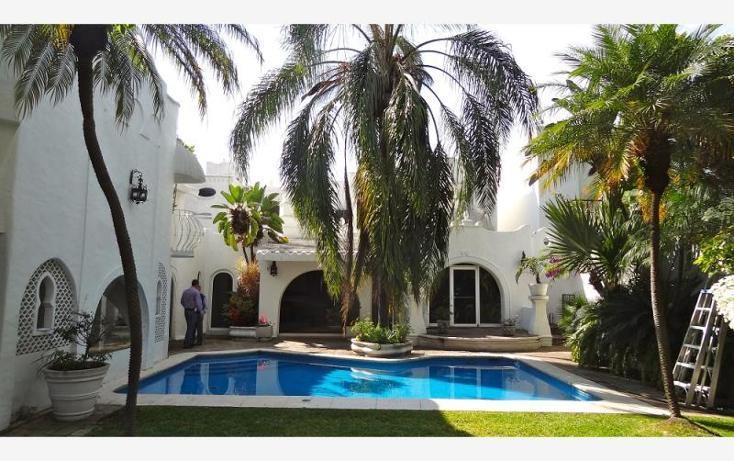 Foto de casa en venta en leñeros 00, vista hermosa, cuernavaca, morelos, 897981 No. 02