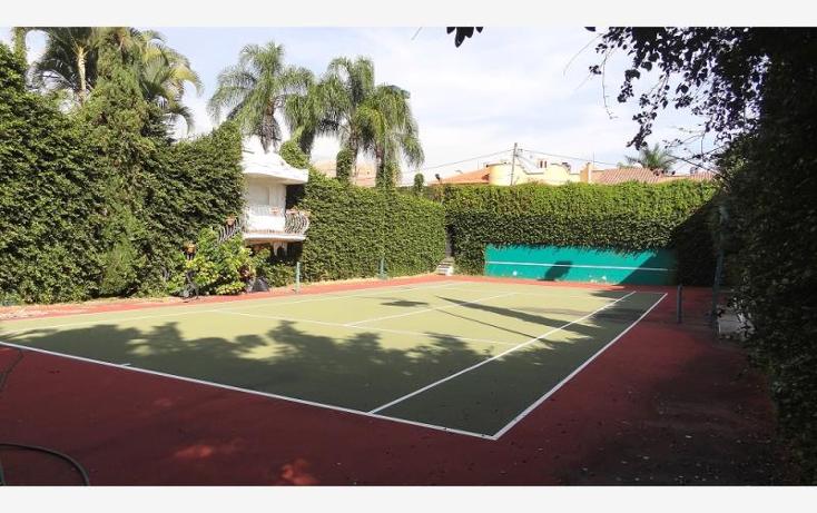 Foto de casa en venta en leñeros 00, vista hermosa, cuernavaca, morelos, 897981 No. 03