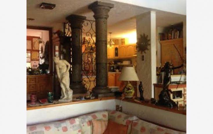 Foto de casa en venta en leñeros 108, la estrella, cuernavaca, morelos, 1635056 no 04