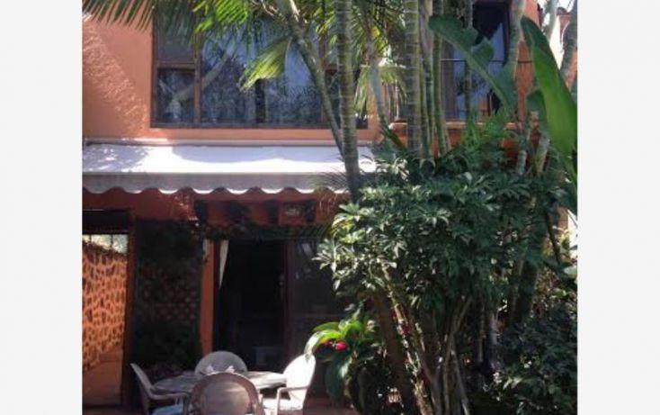 Foto de casa en venta en leñeros 108, la estrella, cuernavaca, morelos, 1635056 no 20