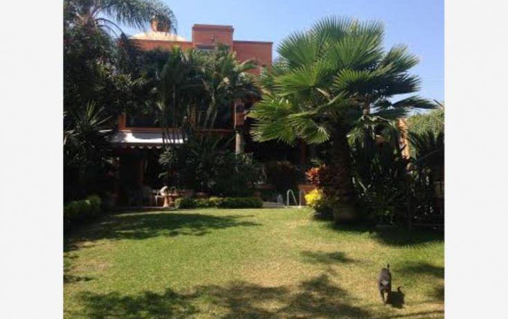 Foto de casa en venta en leñeros 108, la estrella, cuernavaca, morelos, 1635056 no 23