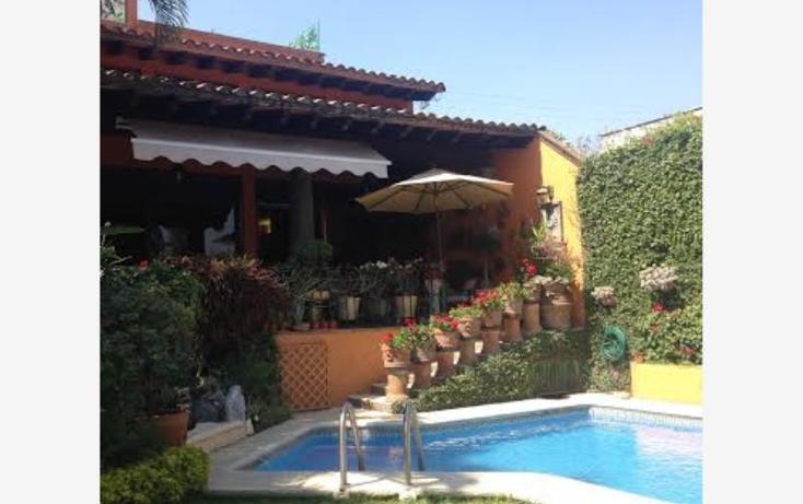 Foto de casa en venta en leñeros 108, vista hermosa, cuernavaca, morelos, 1635056 No. 02