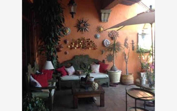 Foto de casa en venta en leñeros 108, vista hermosa, cuernavaca, morelos, 1635056 No. 06
