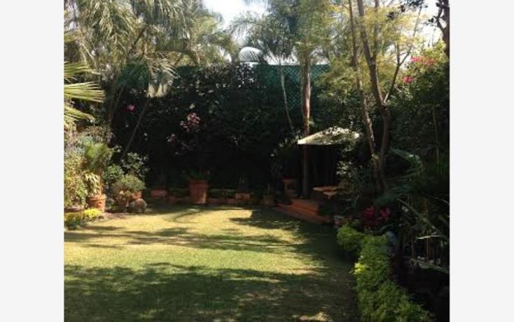 Foto de casa en venta en leñeros 108, vista hermosa, cuernavaca, morelos, 1635056 No. 07