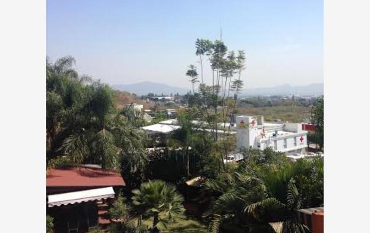 Foto de casa en venta en leñeros 108, vista hermosa, cuernavaca, morelos, 1635056 No. 10