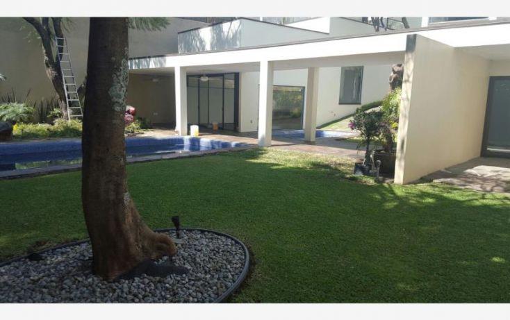 Foto de casa en venta en leñeros 400, lomas del mirador, cuernavaca, morelos, 1740742 no 04