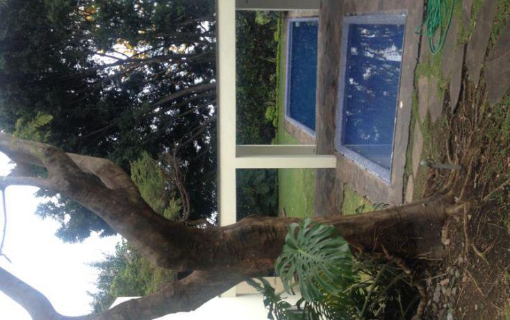 Foto de casa en venta en leñeros 400, lomas del mirador, cuernavaca, morelos, 1740742 no 08