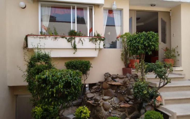 Foto de casa en venta en leo 22, jardines de satélite, naucalpan de juárez, estado de méxico, 1956720 no 01