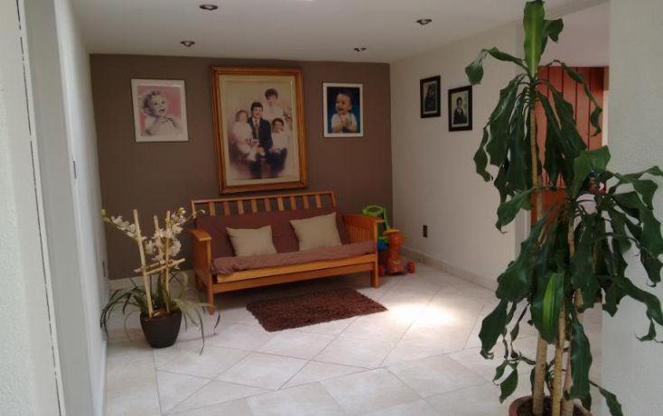 Foto de casa en venta en leo 22, jardines de satélite, naucalpan de juárez, estado de méxico, 1956720 no 07