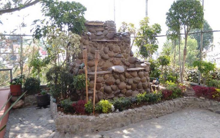 Foto de casa en venta en leo 22, jardines de satélite, naucalpan de juárez, estado de méxico, 1956720 no 16