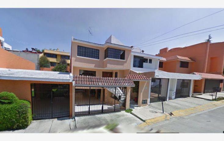 Foto de casa en venta en leo 39, jardines de satélite, naucalpan de juárez, estado de méxico, 2000480 no 01