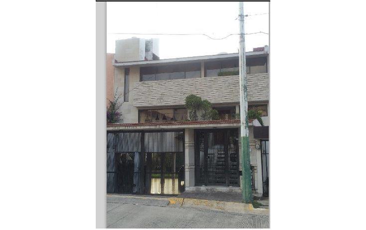 Foto de casa en venta en  , jardines de satélite, naucalpan de juárez, méxico, 1958794 No. 01