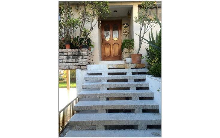 Foto de casa en venta en  , jardines de satélite, naucalpan de juárez, méxico, 1958794 No. 02