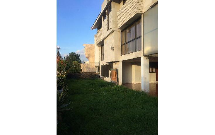 Foto de casa en venta en  , jardines de satélite, naucalpan de juárez, méxico, 1958794 No. 20