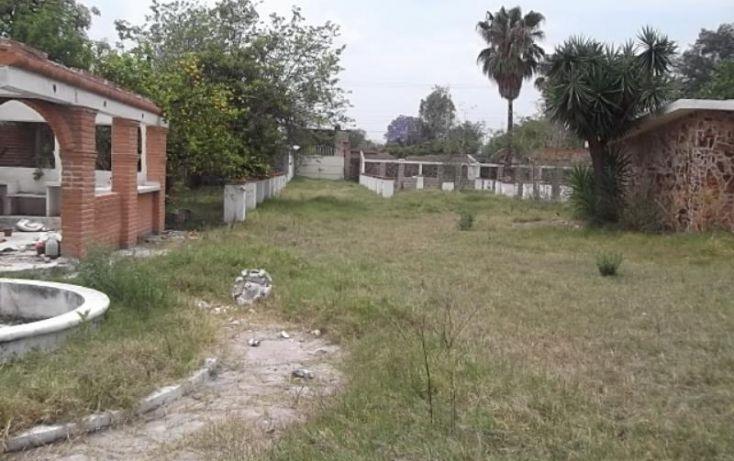 Foto de rancho en venta en león 01, santa maría, celaya, guanajuato, 985257 no 01