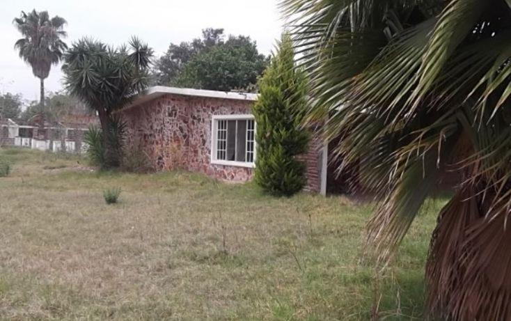 Foto de rancho en venta en león 01, santa maría, celaya, guanajuato, 985257 no 02