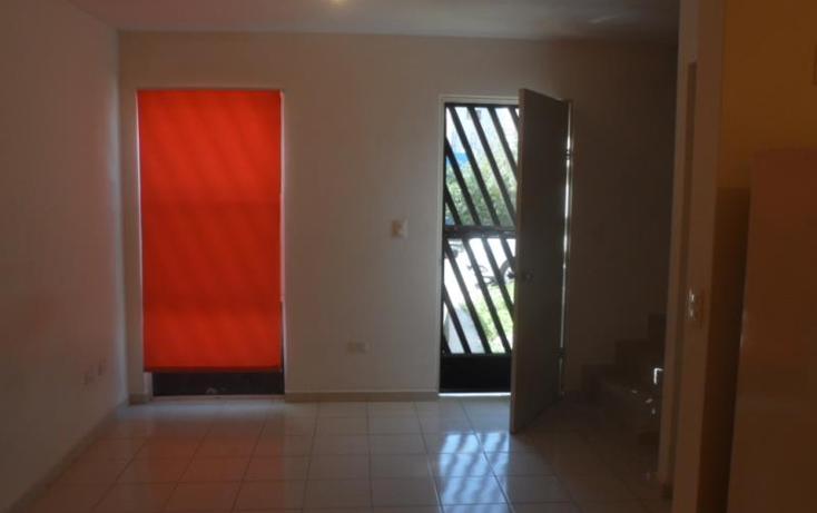 Foto de casa en venta en leon bautista alberti 713, renacimiento, general escobedo, nuevo león, 2754406 No. 03