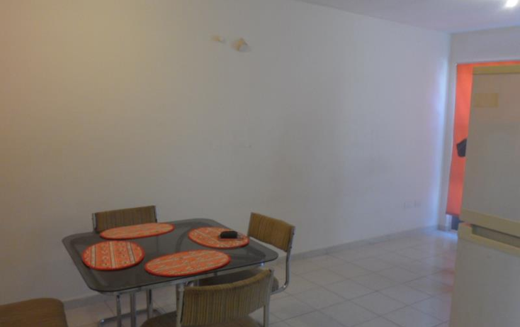 Foto de casa en venta en leon bautista alberti 713, renacimiento, general escobedo, nuevo león, 2754406 No. 04