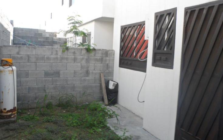 Foto de casa en venta en leon bautista alberti 713, renacimiento, general escobedo, nuevo león, 2754406 No. 09