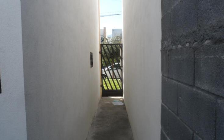 Foto de casa en venta en leon bautista alberti 713, renacimiento, general escobedo, nuevo león, 2754406 No. 11