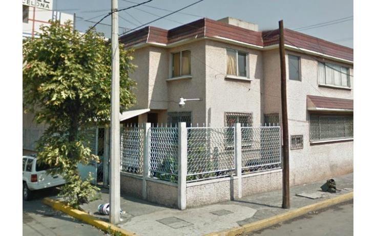 Foto de casa en venta en león cavallo inv b, vallejo, gustavo a madero, df, 505254 no 01