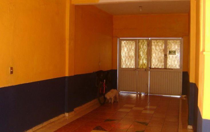 Foto de casa en venta en león guzmán, industrial, morelia, michoacán de ocampo, 1765252 no 02