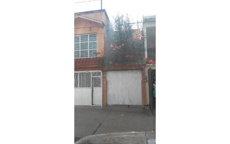 Foto de casa en venta en  , le?n ii, le?n, guanajuato, 1499897 No. 01