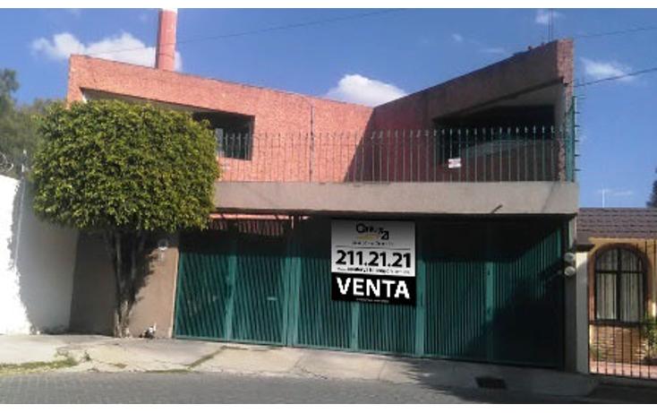Foto de casa en venta en  , le?n moderno, le?n, guanajuato, 1058179 No. 01