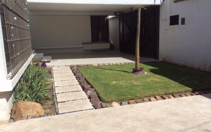 Foto de casa en venta en, león moderno, león, guanajuato, 1597750 no 02