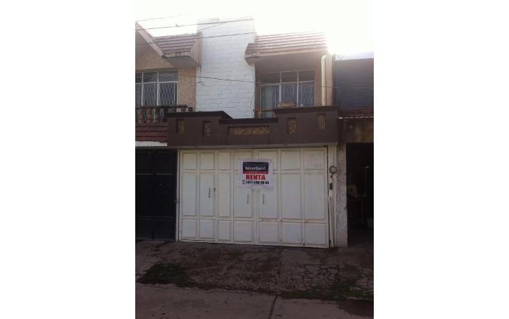 Foto de casa en renta en  , león moderno, león, guanajuato, 2015576 No. 01
