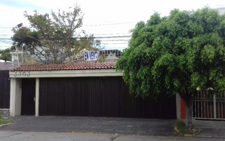 Foto de casa en venta en leon tolstoi 5505, vallarta universidad, zapopan, jalisco, 1827069 no 01