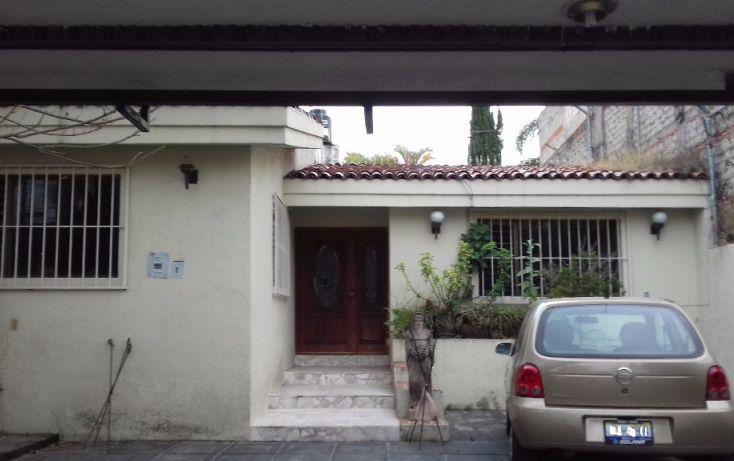 Foto de casa en venta en leon tolstoi 5505, vallarta universidad, zapopan, jalisco, 1827069 no 02