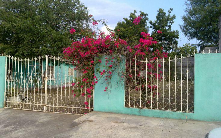 Foto de casa en venta en, leon xiii, guadalupe, nuevo león, 1812908 no 01