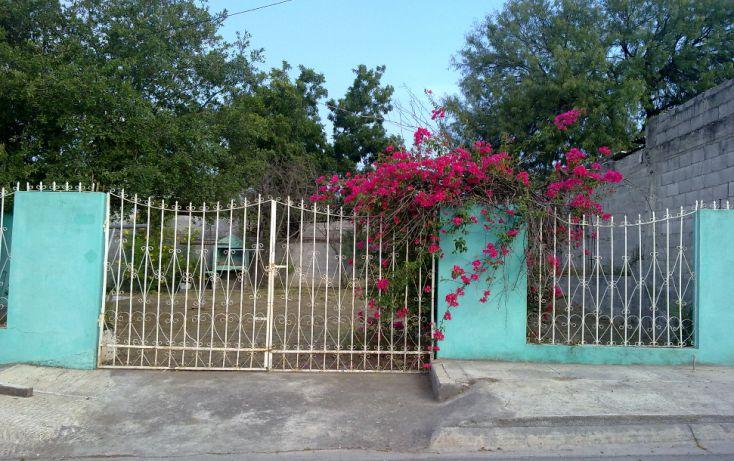 Foto de casa en venta en, leon xiii, guadalupe, nuevo león, 1812908 no 02